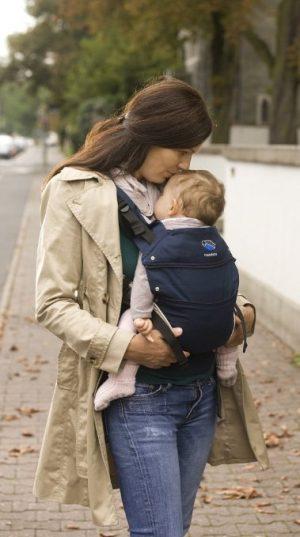 Manduca Babytragetasche