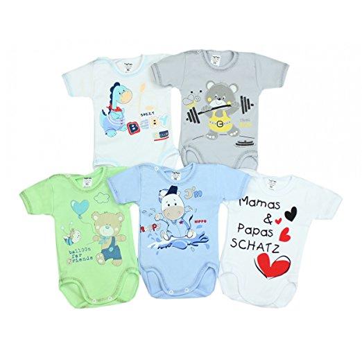 Baby Erstausstattung - Kleidung
