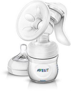 Handmilchpumpe - Philips Avent